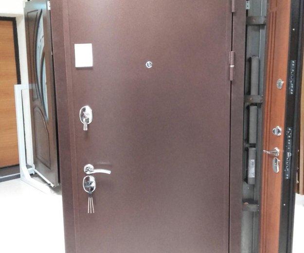 Входная дверь дипломат. Фото 1. Анапа.
