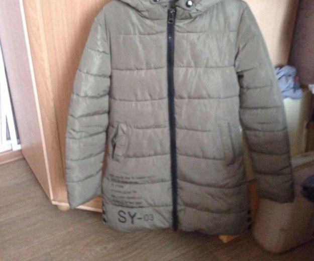 Куртка. Фото 1. Новокузнецк.