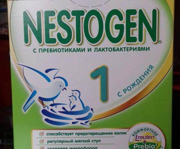 Nestogen с рождения. цена договорная. Фото 1. Калининец.