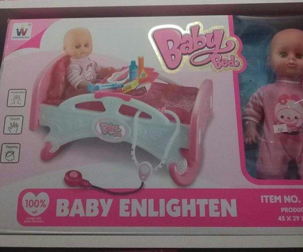 Куклы в ассортименте. Фото 1. Подольск.