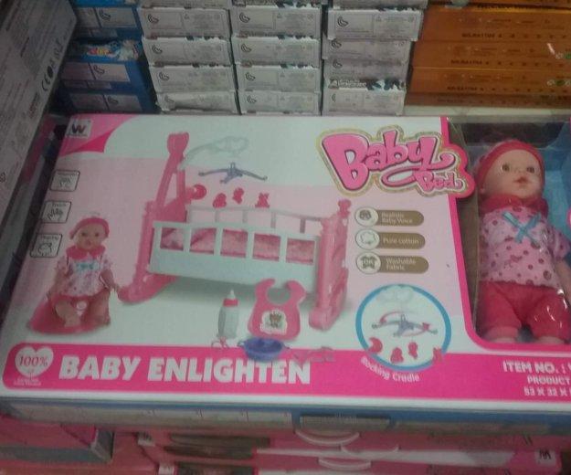 Куклы в ассортименте. Фото 2. Подольск.
