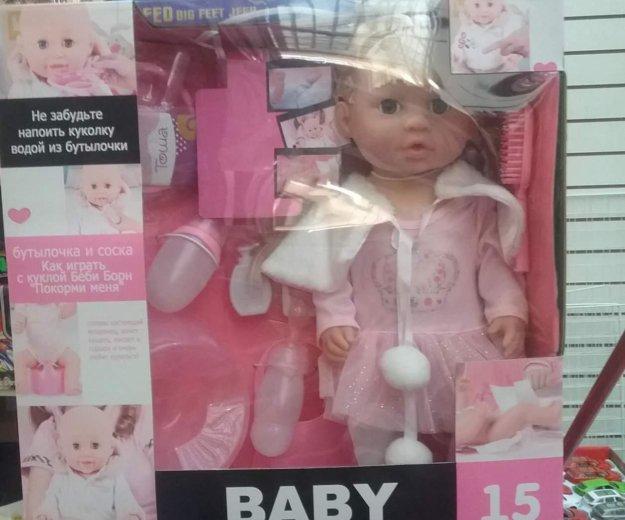 Куклы в ассортименте. Фото 4. Подольск.