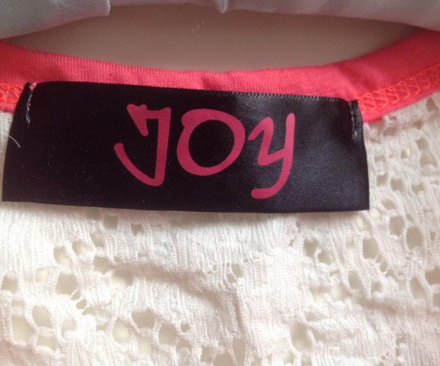 Или обмен футболка с совой с пайетками joy. Фото 4. Москва.