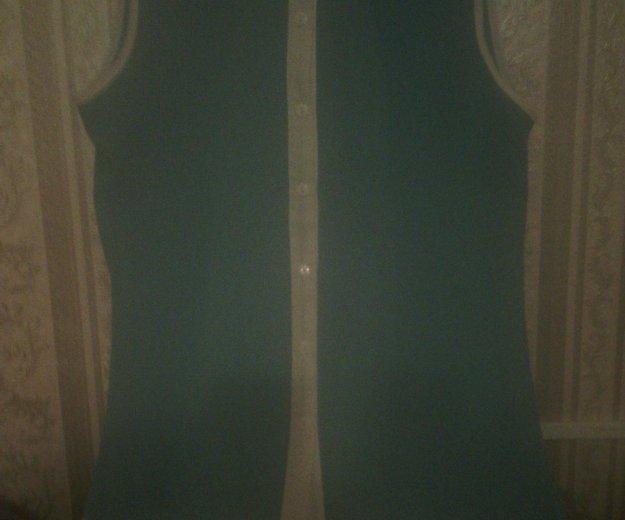 Блузка жен. Фото 3.