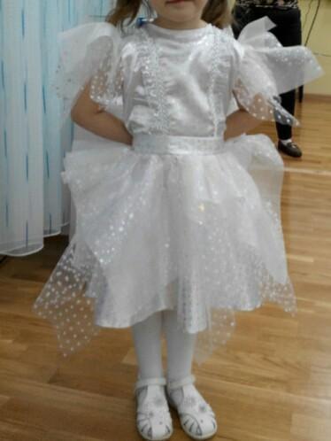 Платье. Фото 2. Среднеуральск.