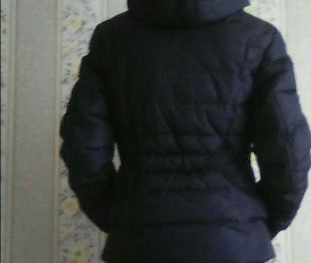 Продам зимнюю курточку. Фото 2. Екатеринбург.