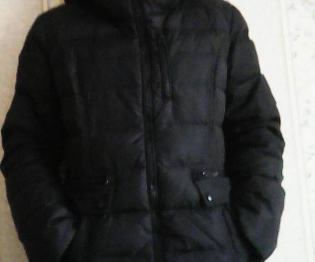 Продам зимнюю курточку. Фото 4. Екатеринбург.