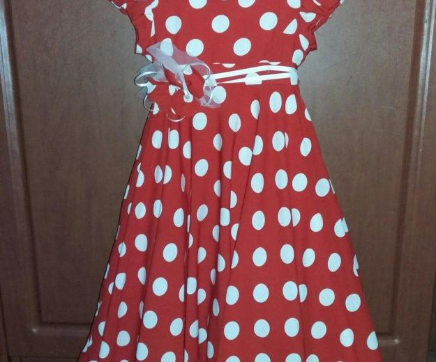 Платье для принцессы. Фото 1. Вольск.
