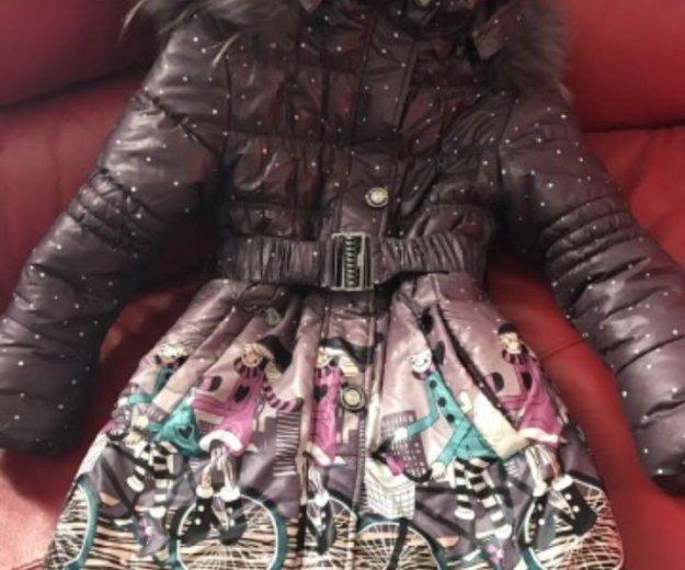 Зимняя курточка. Фото 1. Новочеркасск.