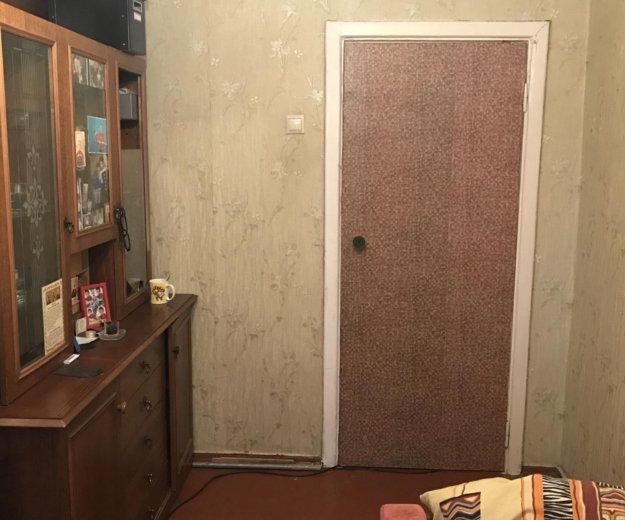 Сдам комнату в двухкомнатной квартире. Фото 3. Москва.