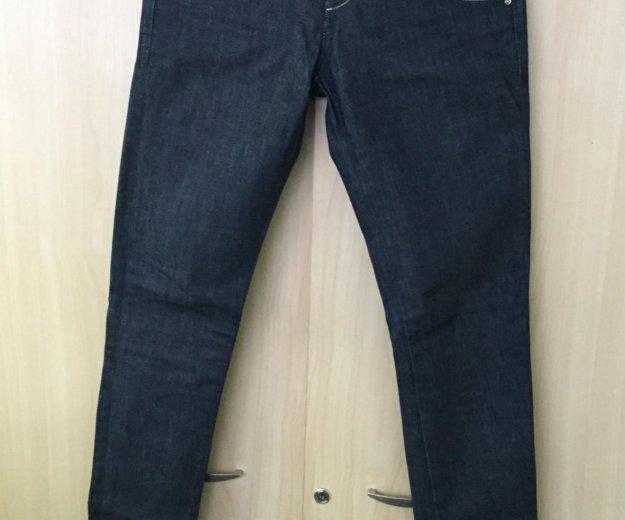 Итальянские джинсы на 46 размер. Фото 3. Москва.