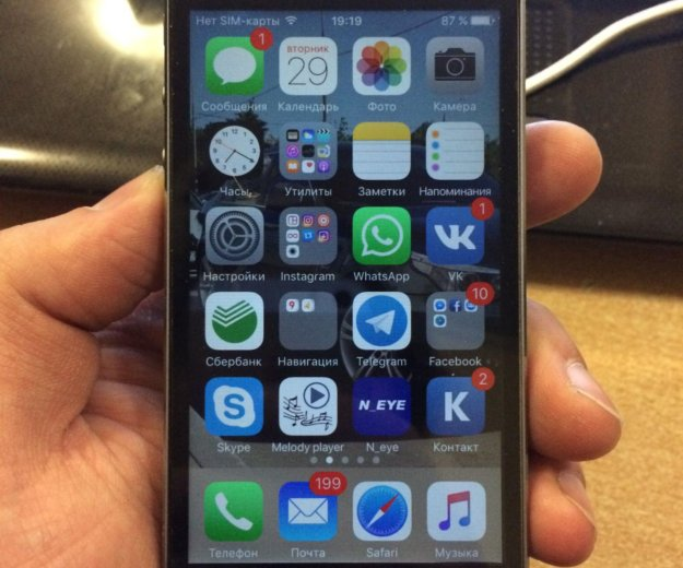 Iphone 5s 32gb. Фото 2. Химки.