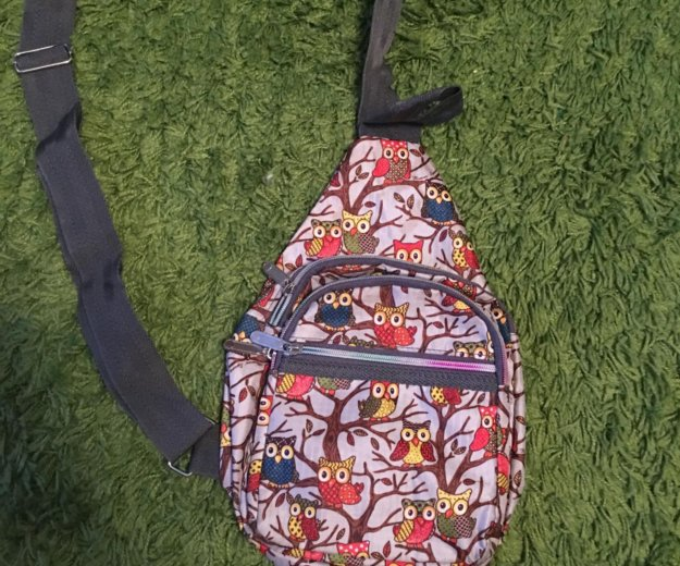 Рюкзак маленький. Фото 2. Санкт-Петербург.
