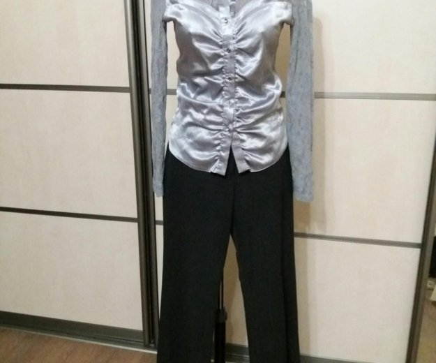 Блузы классические. Фото 1. Краснодар.