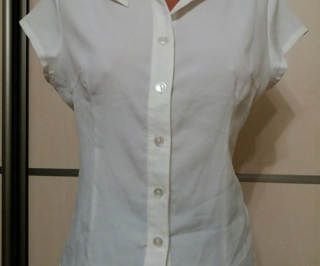 Блузы классические. Фото 2. Краснодар.