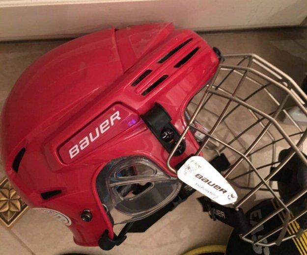 Хоккейная форма полностью с сумкой от4 до 6. Фото 2. Одинцово.