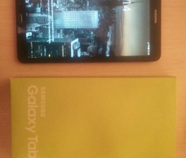 Samsung galaxy tab e (планшет). Фото 2. Бийск.