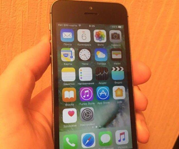 Iphone 5s 16 gb  до 12 часов. Фото 2. Санкт-Петербург.