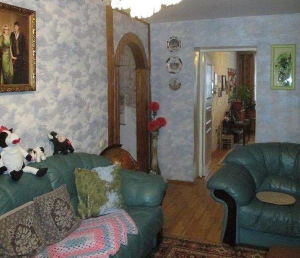 Продаётся 3-х комнатная квартира. Фото 3. Москва.