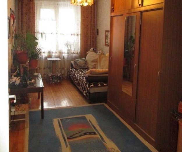 Продаётся 3-х комнатная квартира. Фото 1. Москва.