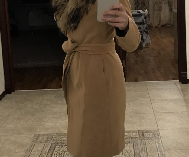Пальто зимнее. Фото 3. Химки.