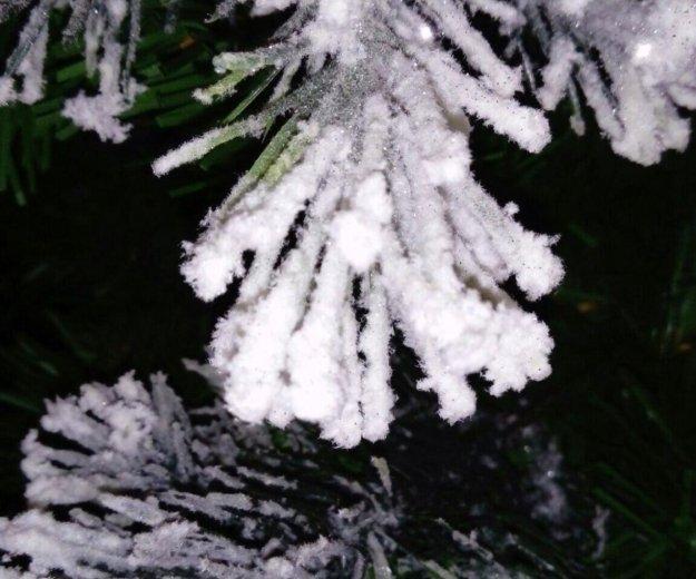 Ёлка снежная искусственная. Фото 1. Калининград.