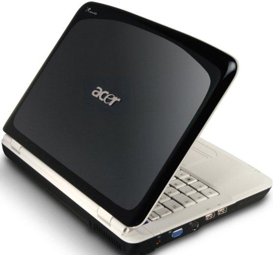 Ноутбук  acer aspire 2920z-3a1g16mi. Фото 3. Москва.