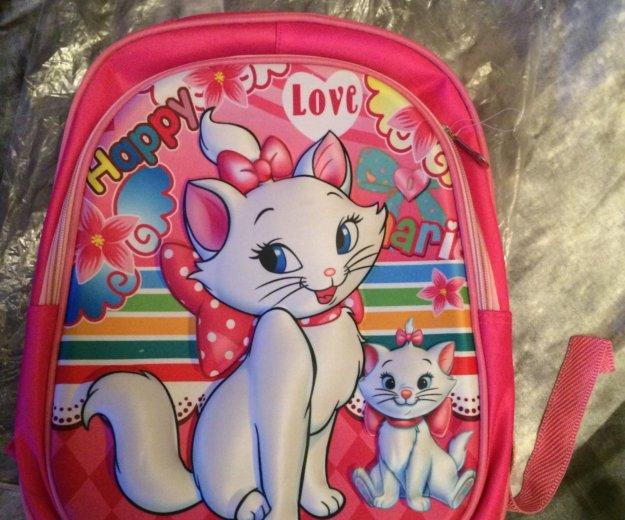 Новый детский рюкзак. Фото 1. Москва.