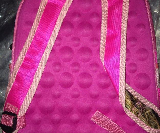 Новый детский рюкзак. Фото 2. Москва.