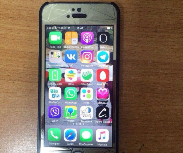Айфон 5. Фото 1. Калуга.