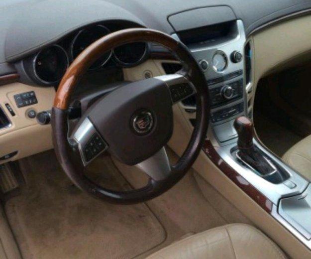 Cadillac cts ii. Фото 4. Ставрополь.