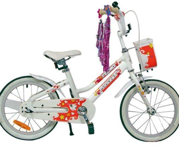 Велосипед 2-5 лет. Фото 2. Ачинск.