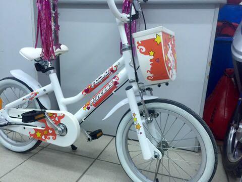 Велосипед 2-5 лет. Фото 3. Ачинск.