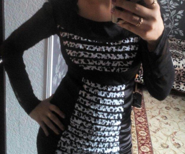Платье. Фото 3. Прохладный.