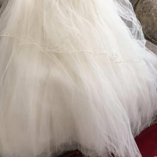 Свадебное платье. Фото 3. Хасанья.
