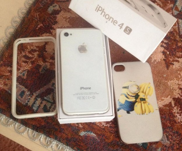 Iphone. Фото 1. Псков.