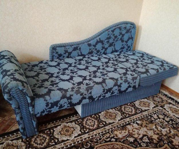 Продам диван-тахта. Фото 2. Тобольск.