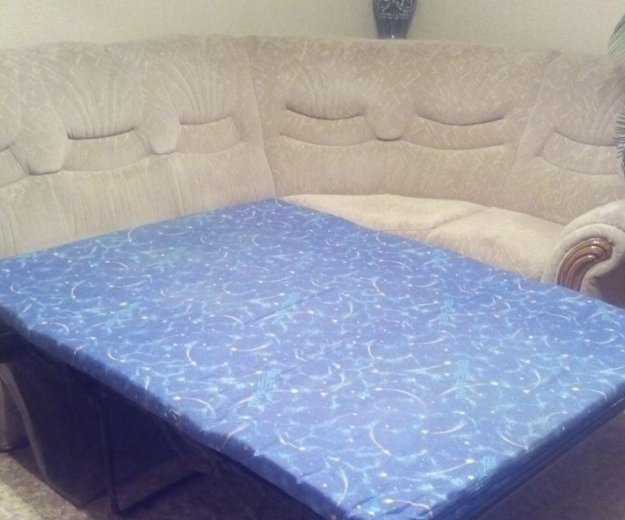 Продам  угловой  диван. Фото 2. Хабаровск.