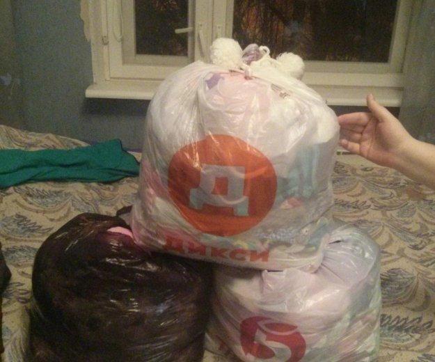 Бесплатно пакеты одежды. Фото 1. Москва.