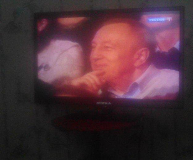 Жк телевизор б.у70см. Фото 4. Сургут.