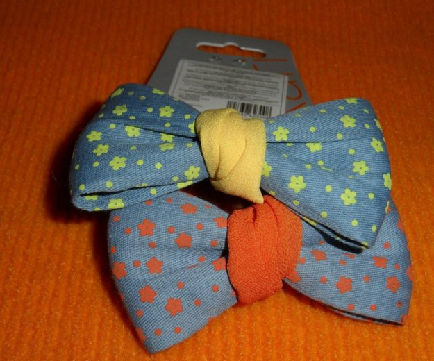 Новые резинки с бантиками кари. Фото 4. Омск.