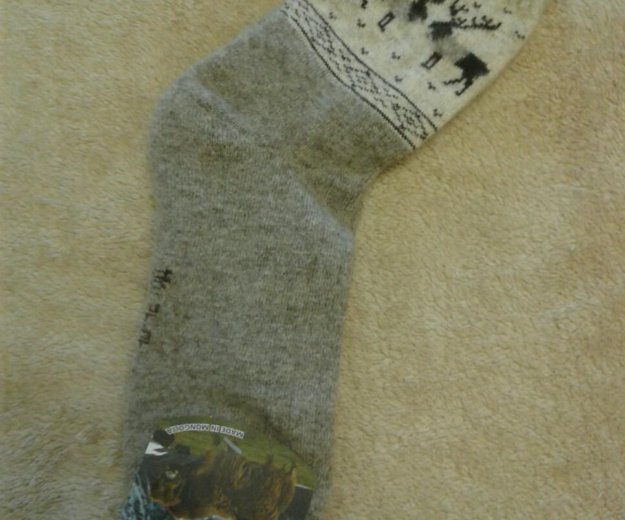 Носки. Фото 2. Барнаул.