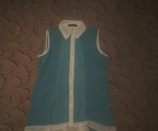 Блузка жен. Фото 1.
