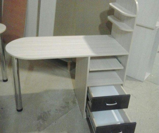 Маникюрный стол. Фото 3. Ярославль.