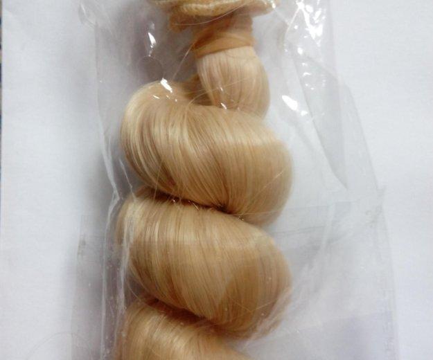 Трессы волосы для куклы. Фото 1. Москва.