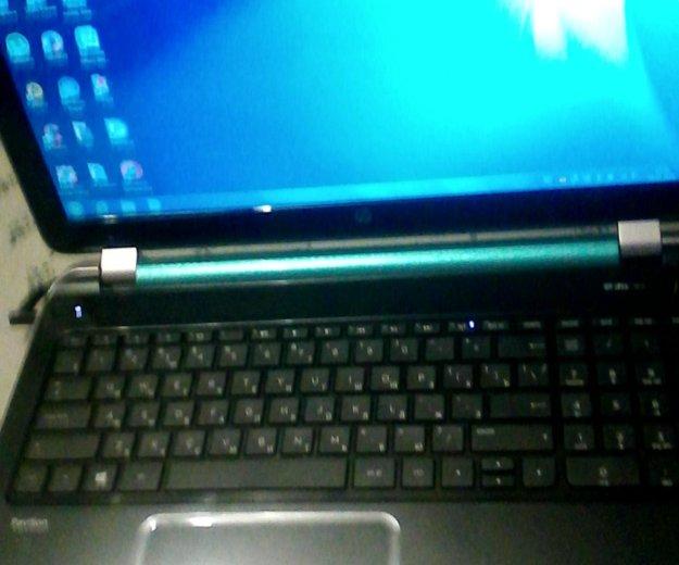 Игровой ноутбук  новый. Фото 2. Туймазы.