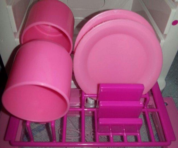 Посудомоичная машина. Фото 4. Москва.