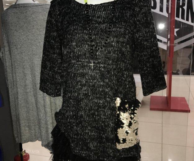 Платье - туника. Фото 3. Москва.