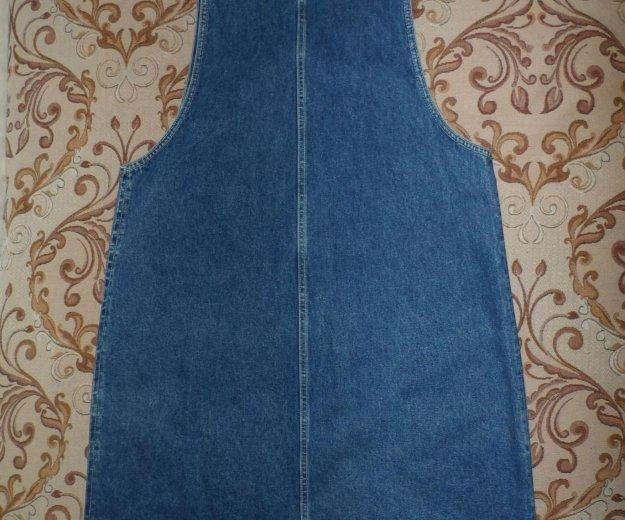 Новый сарафан глория джинс оригинал. Фото 2. Омск.