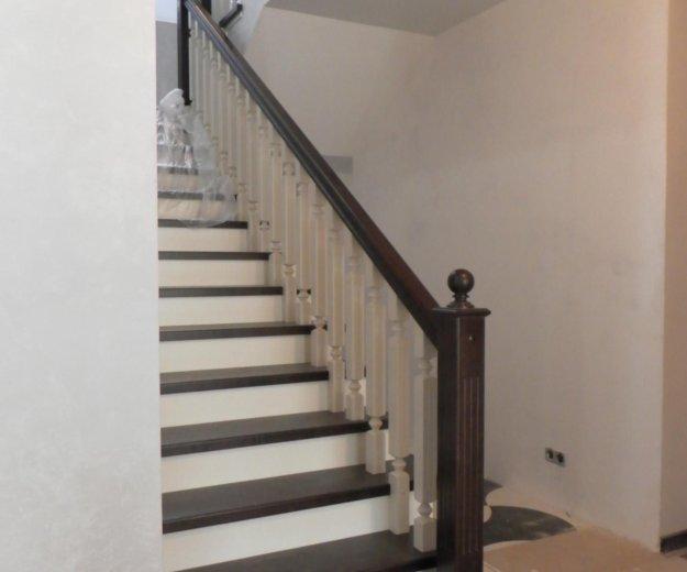 Изготовление лестниц. Фото 4.